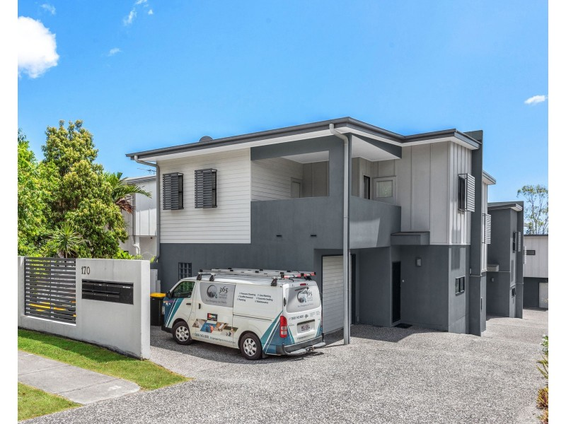 6/170 Gympie Street, Northgate QLD 4013
