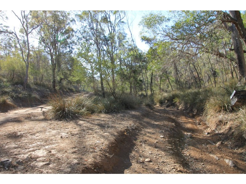 21153 New England Hwy, The Glen QLD 4370