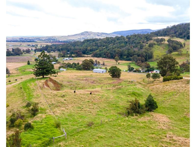 88 Spring Creek Rd, Killarney QLD 4373
