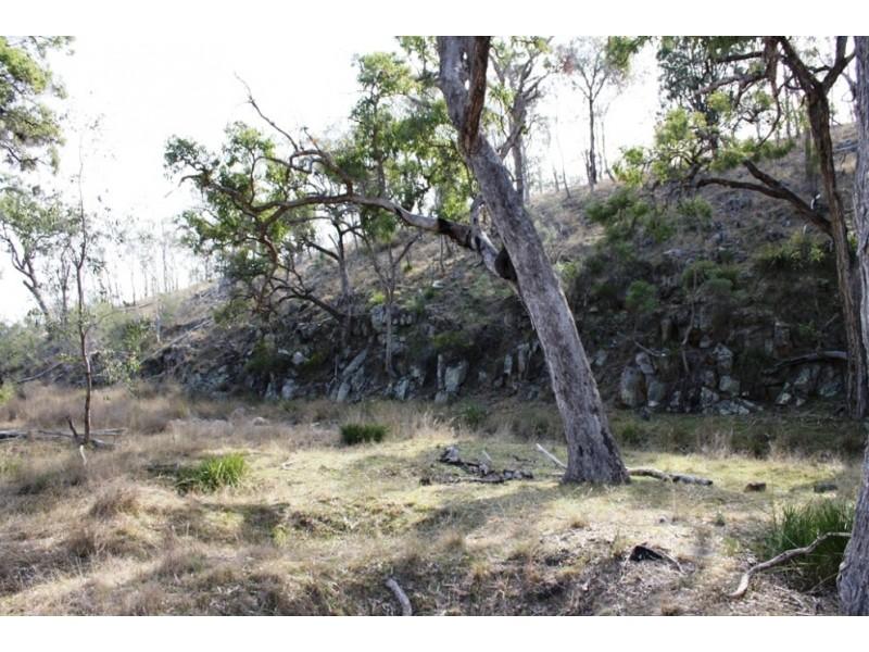 Lot 58 Rockdale Rd, Karara QLD 4352