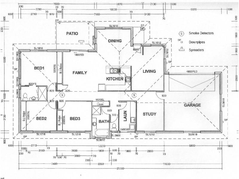 14 Ridgeview Road, Warwick QLD 4370 Floorplan