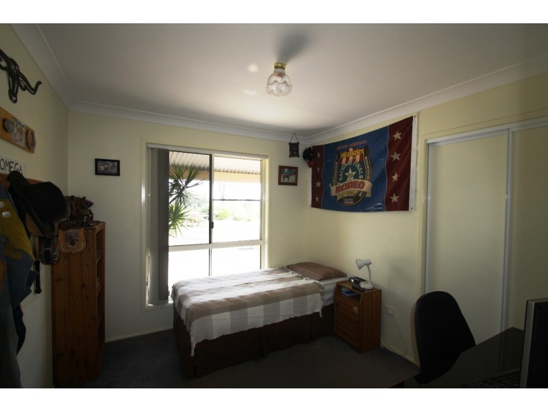 159 Iron Bark Lane, Leslie QLD 4370