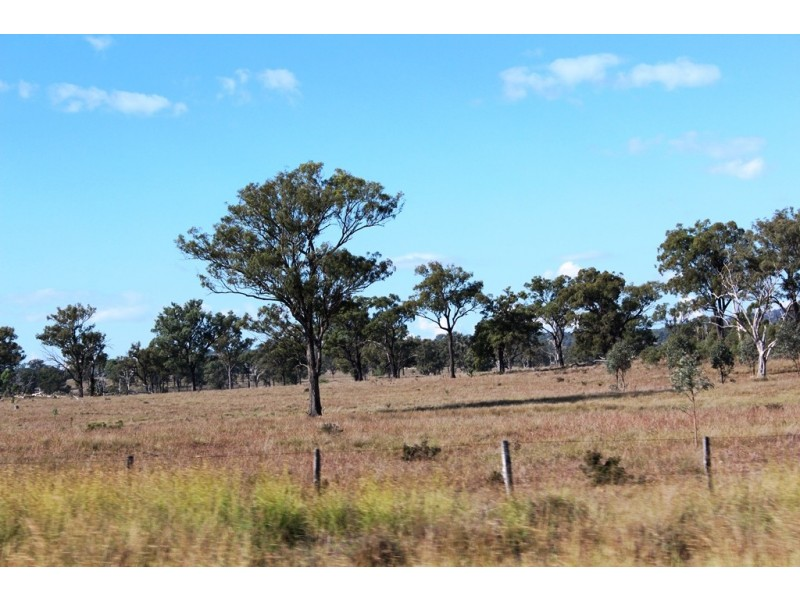 Lot 9, 10 and 11 Rockdale Rd, Karara QLD 4352