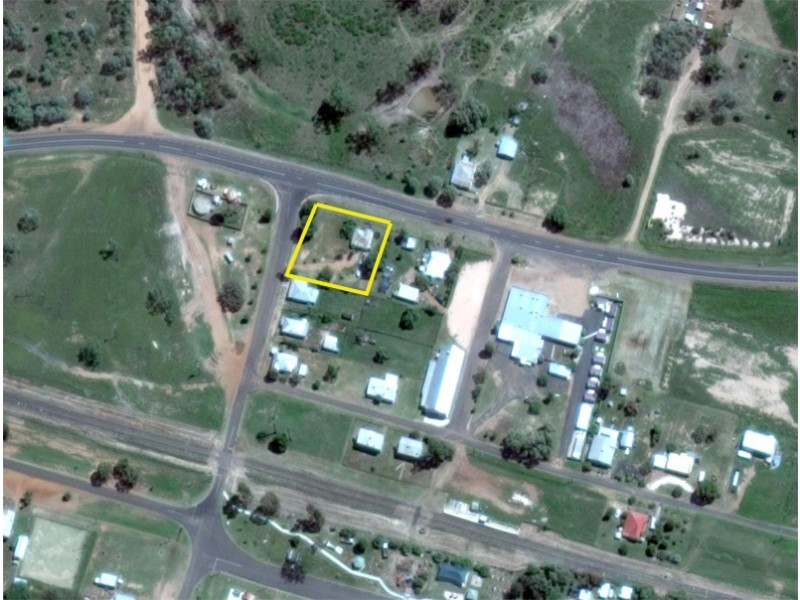 43323 Warrego Highway, Yuleba QLD 4427