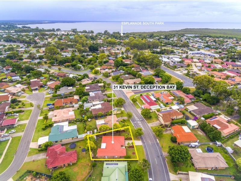 31 Kevin Street, Deception Bay QLD 4508