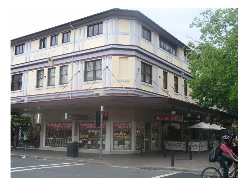 Shop 1, 186 Church St, Parramatta NSW 2150