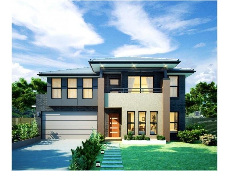 Lot 11 Goulburn Place, Wakeley NSW 2176