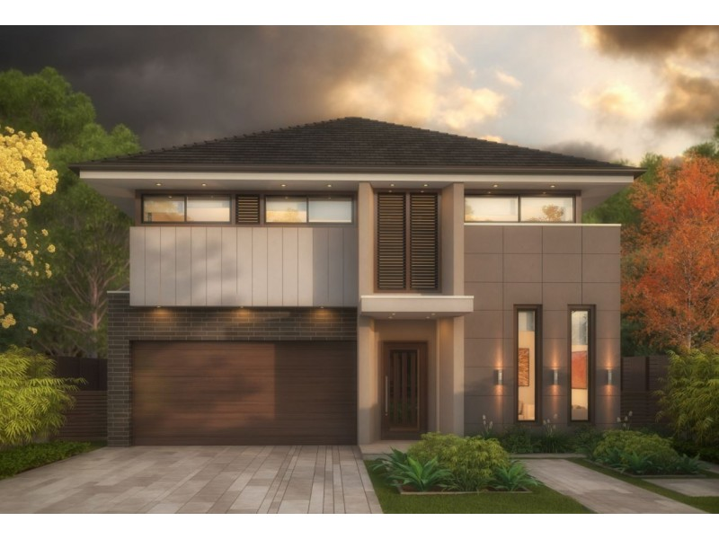 Lot 30 Goulburn Place, Wakeley NSW 2176