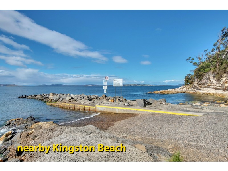 4 Jerrim Place, Kingston Beach TAS 7050