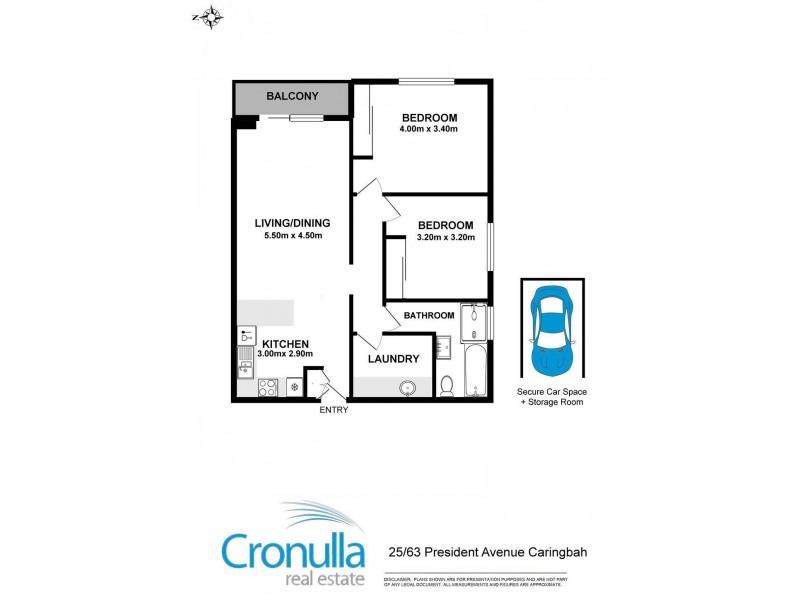 63-69 President Avenue, Caringbah NSW 2229