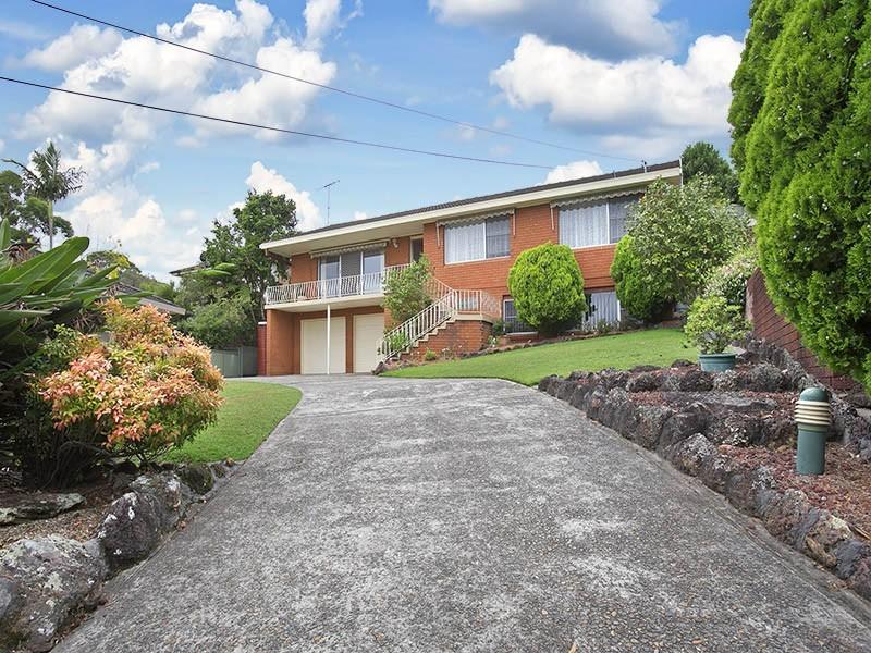 38 Cobargo Road, Gymea Bay NSW 2227