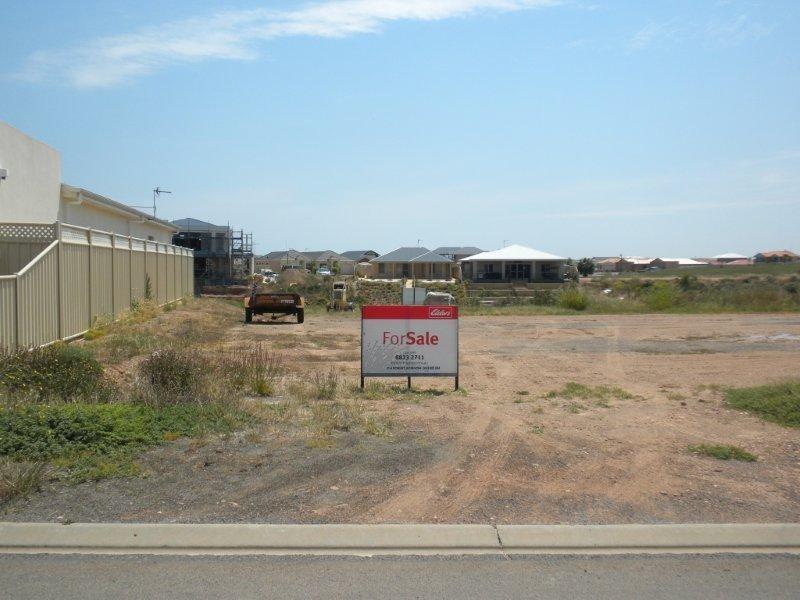 Lot 123 (37) Gilmore Crescent, Wallaroo SA 5556
