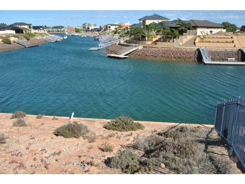 Lot 334 (91) Stately Way, Wallaroo SA 5556