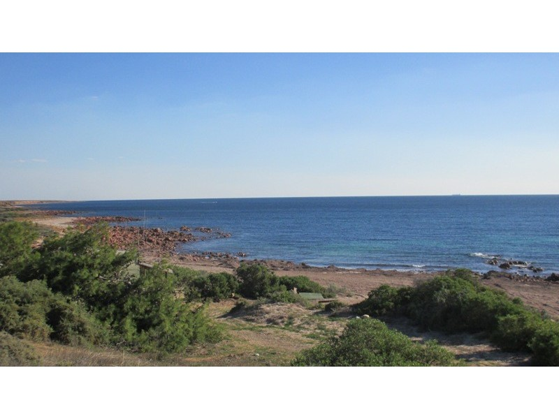 Lot 1649 Myponie Point Drive, Wallaroo SA 5556