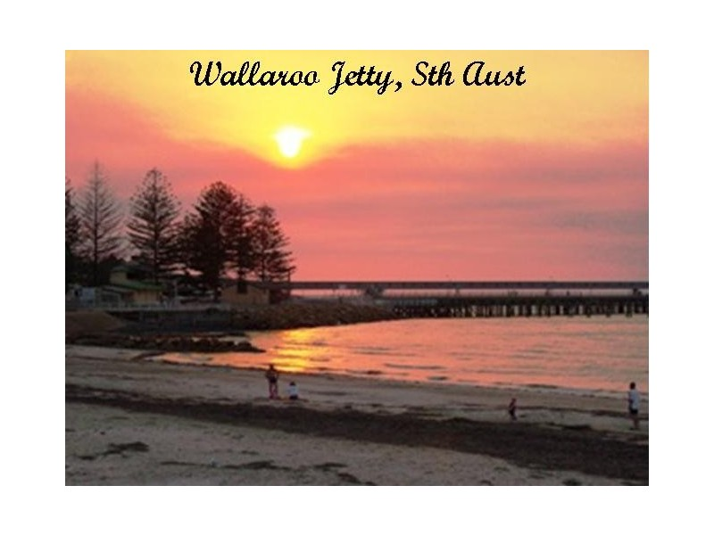 Lot 11 (18) Albatross Street, Wallaroo SA 5556