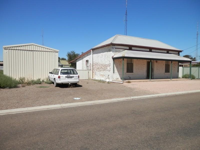 40 East Terrace, Wallaroo SA 5556