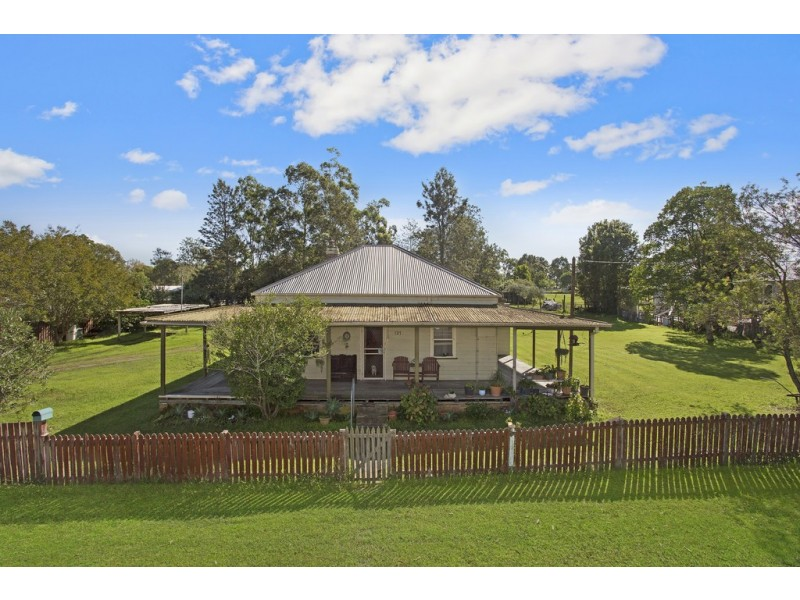 127 Prince Street, Clarence Town NSW 2321