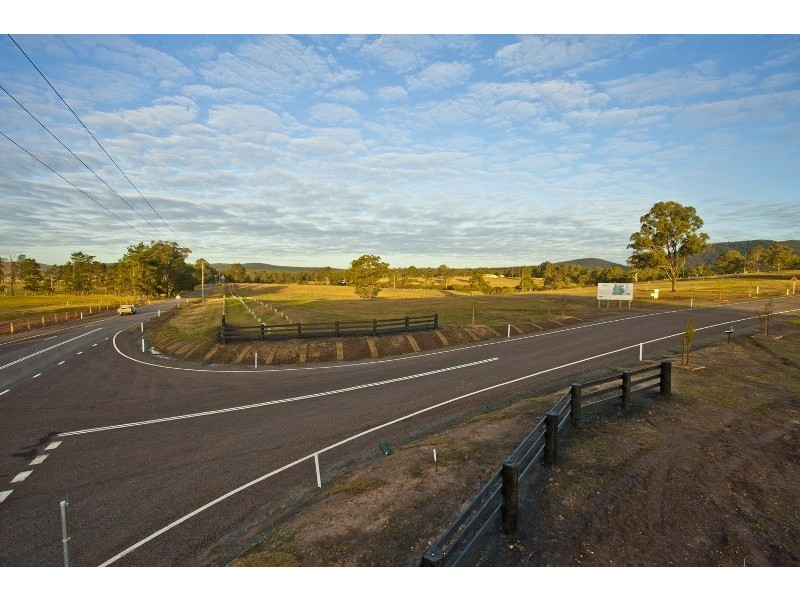 Lot 301 Yoke Way River Downs Estate, Clarence Town NSW 2321