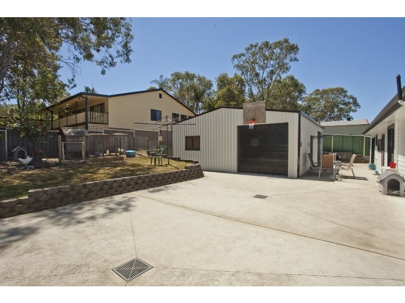 Clarence Town NSW 2321