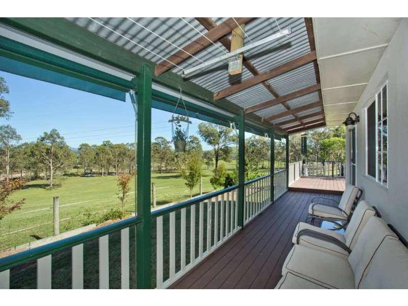 16 Glen Martin Road, Clarence Town NSW 2321