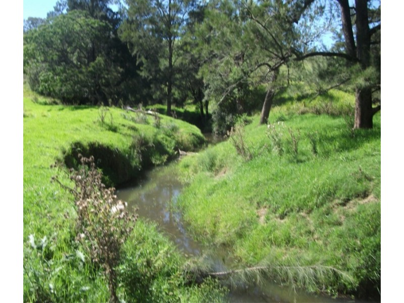 2128 Paterson River Road, Gresford NSW 2311