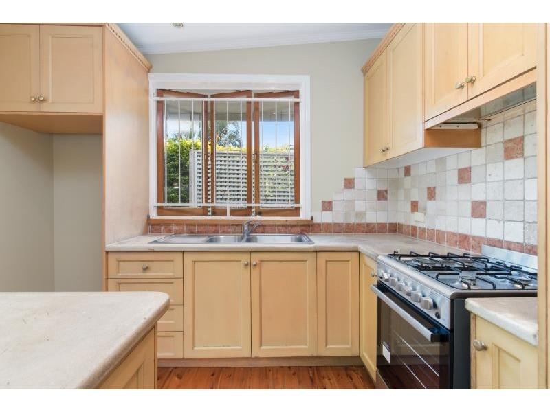 68 Wedd Street, Spring Hill QLD 4000