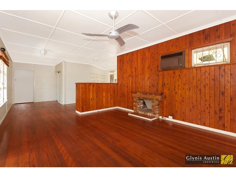 3/21 Vista Street, Bardon QLD 4065