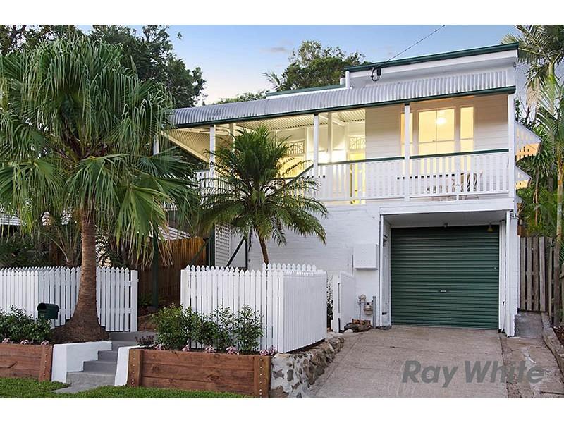 49 Gerler Street, Bardon QLD 4065