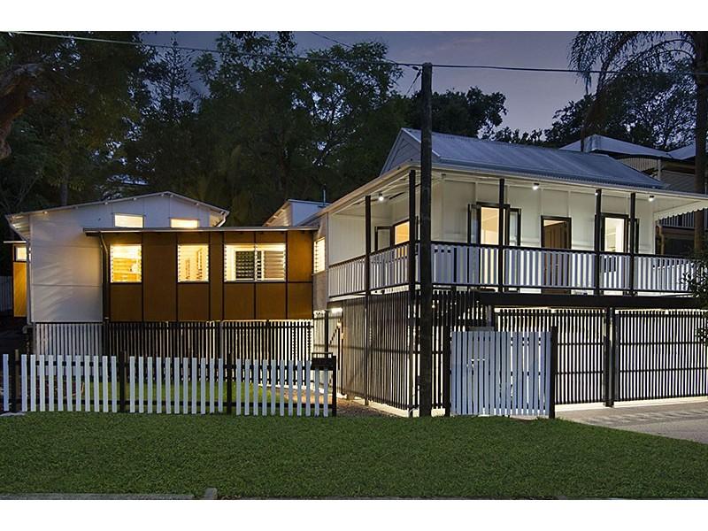 45 Warburton Street, Bardon QLD 4065