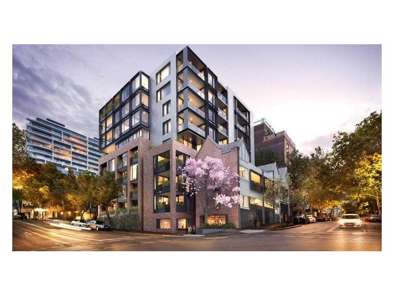 267/19-35 Bayswater Road, Potts Point NSW 2011