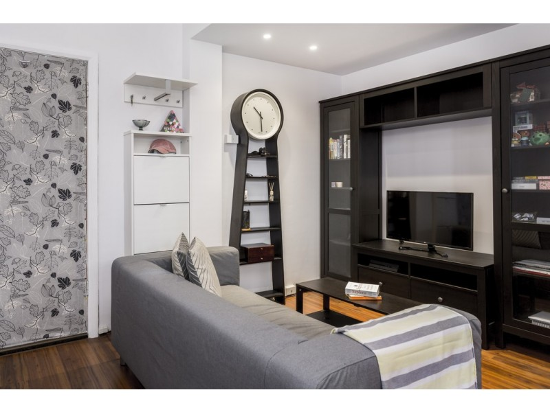 29/64 Bayswater Road, Rushcutters Bay NSW 2011