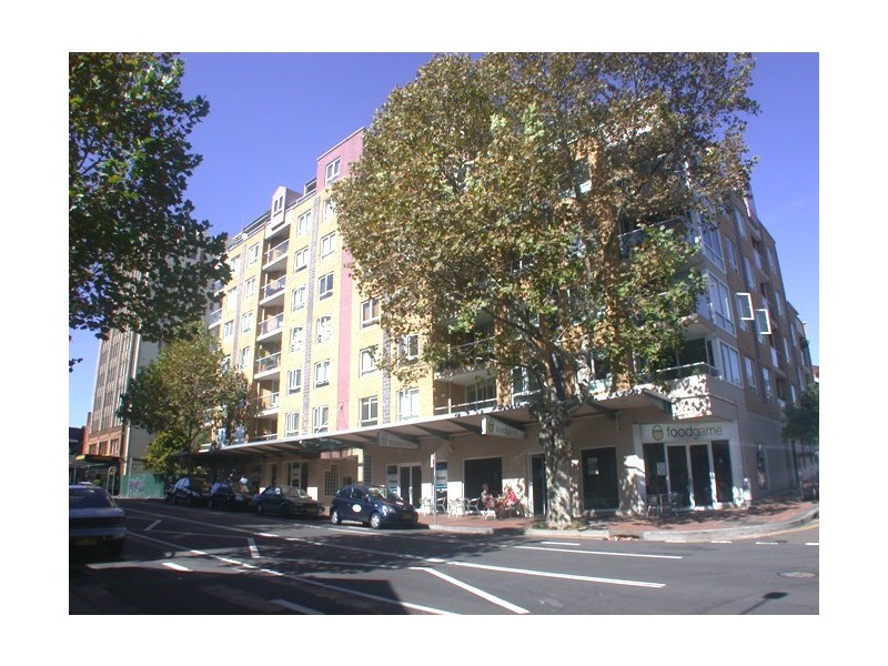 63/185 Campbell Street, Darlinghurst NSW 2010