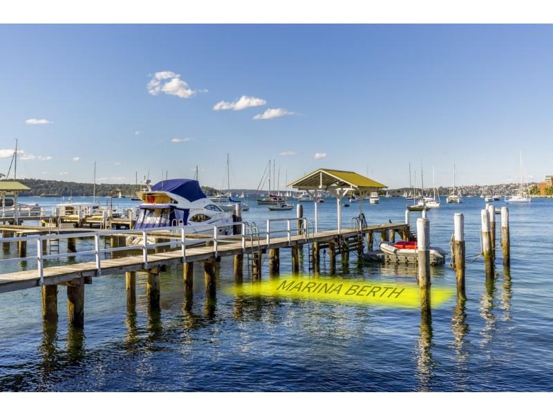 8/12-16 Billyard Ave, Elizabeth Bay NSW 2011