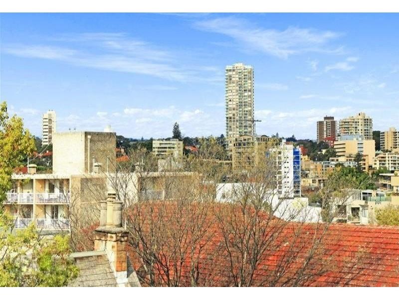 3/41 Roslyn Street, Rushcutters Bay NSW 2011