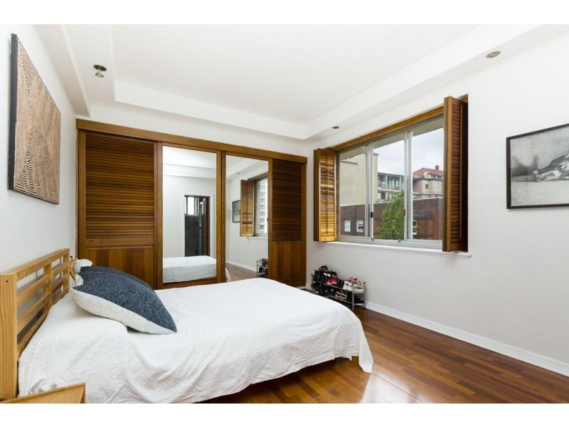42/4 Ward Avenue, Elizabeth Bay NSW 2011