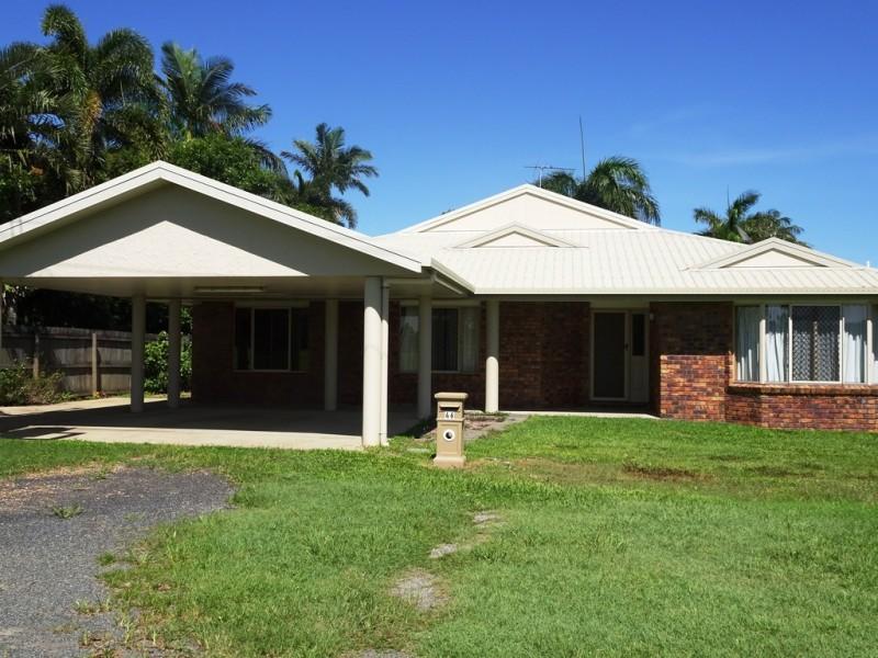 46 Alexandra Street, West Mackay QLD 4740