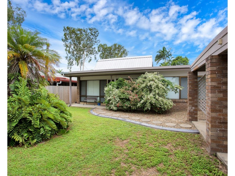 3 Veronica Court, Andergrove QLD 4740