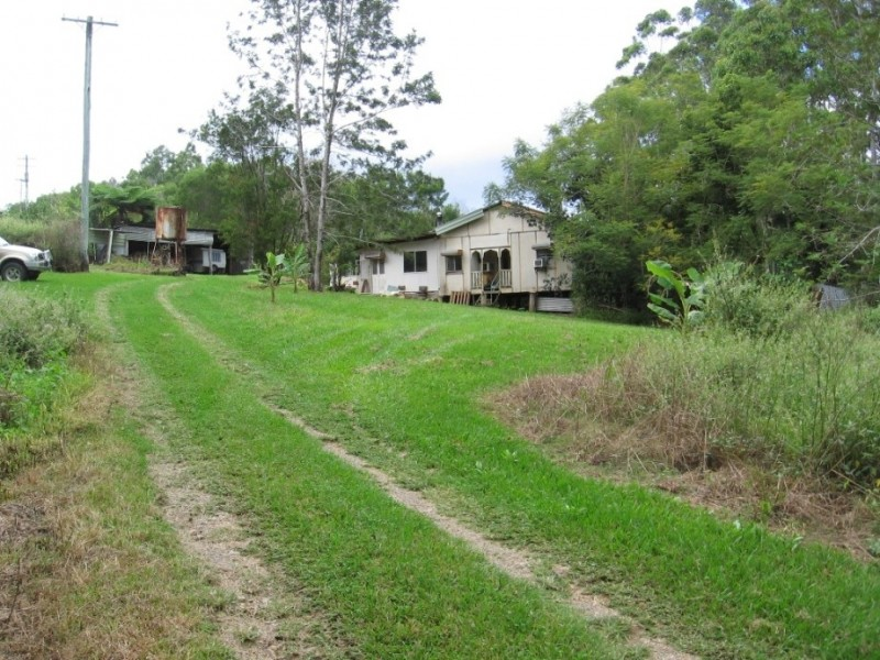 26 Cathay Creek Road, Eungella QLD 4757