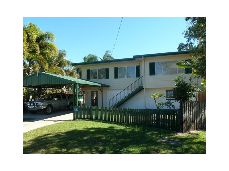 14 Tully Court, Andergrove QLD 4740