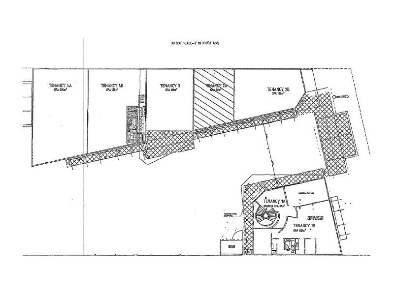 2A-6 Discovery Lane, Mount Pleasant QLD 4740 Floorplan