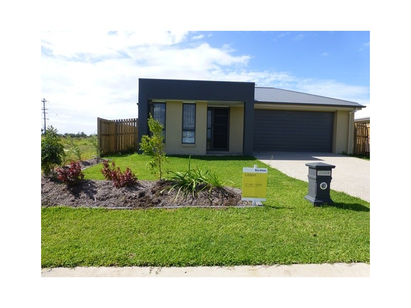 18 Anastasia, West Mackay QLD 4740
