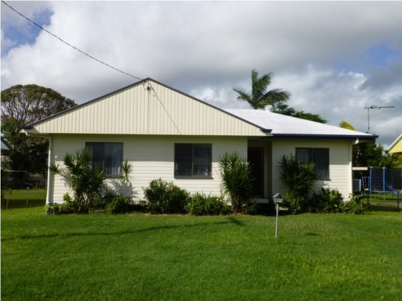 41 Bannister Street, South Mackay QLD 4740