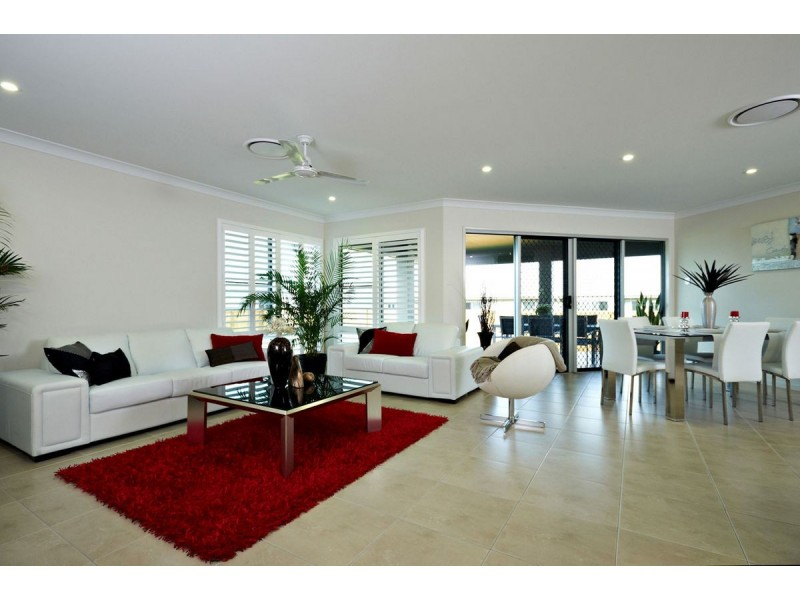 4 Kerrisdale Court, Beaconsfield QLD 4740