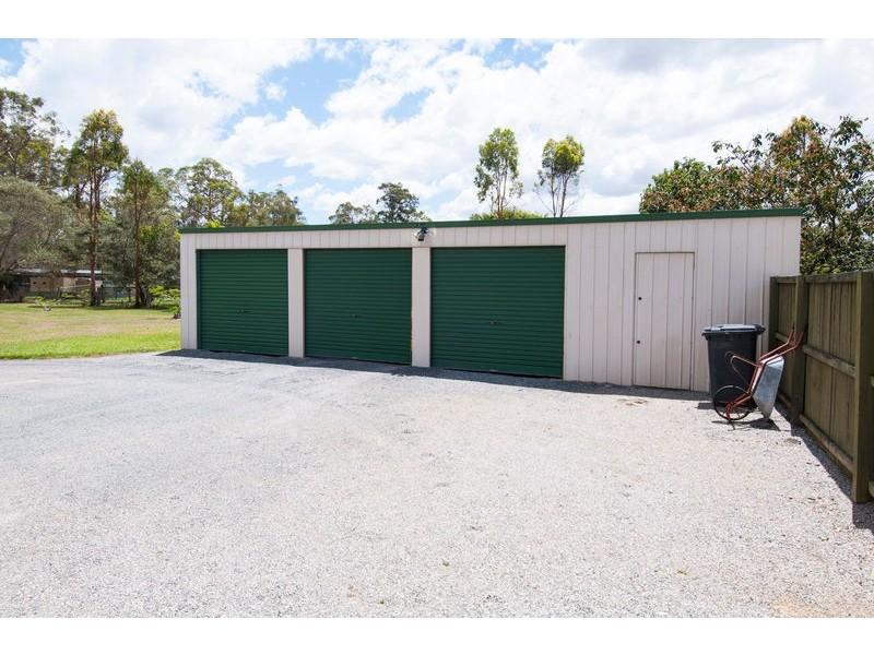 195-197 Wilson Road, Buccan QLD 4207