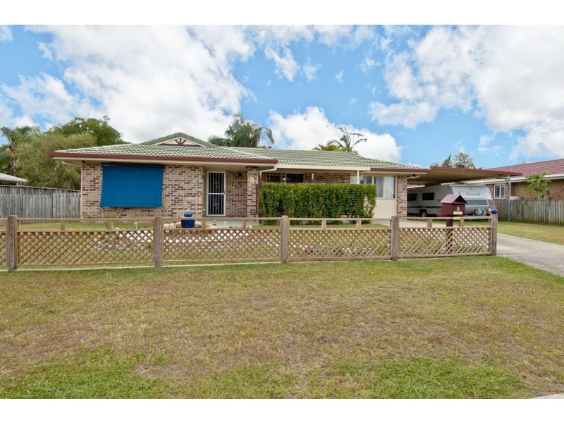 9 Foxdale Ct, Waterford West QLD 4133
