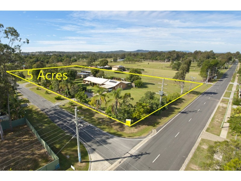 1-19 William Street, Waterford West QLD 4133