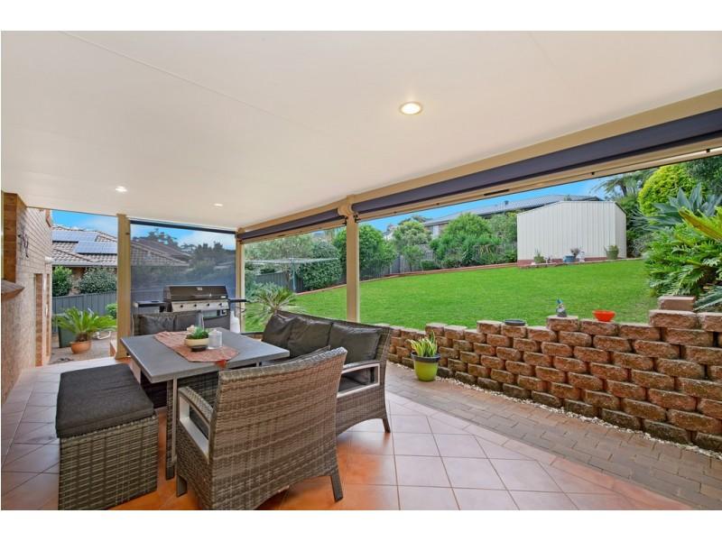 15 Sapphire Drive, Port Macquarie NSW 2444