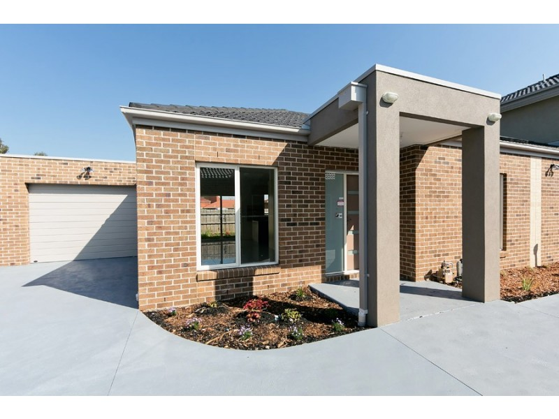 6 / 35-37 Fitzpatrick Drive, Altona Meadows VIC 3028