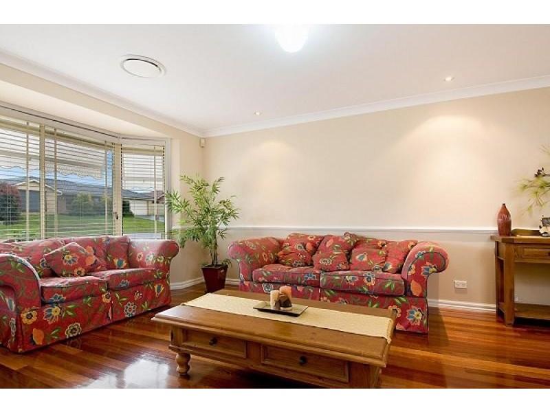 34  John Verge Drive, Aberglasslyn NSW 2320