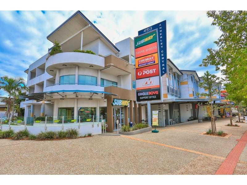 7/493 Ipswich Road, Annerley QLD 4103